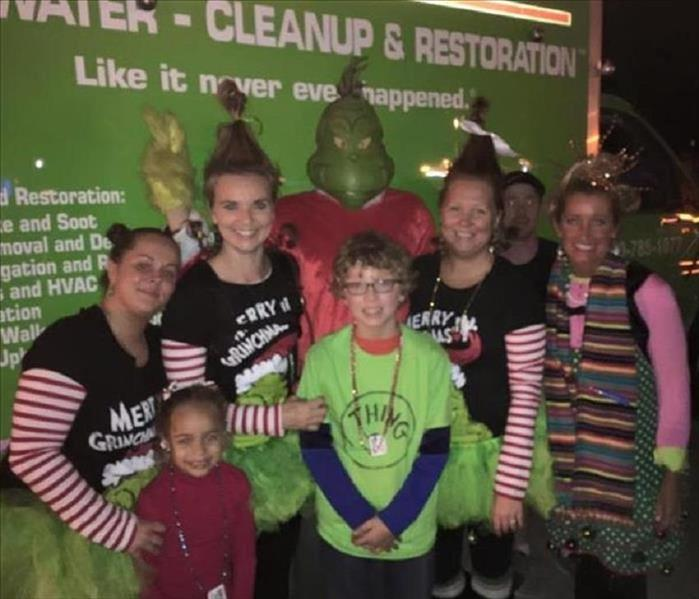 Panama City Christmas Parade