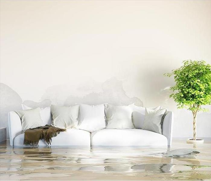 Water Damage Away on Vacay: Preventing Water Damage