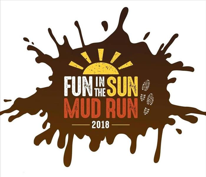 Community Fun in the Sun Mud Run