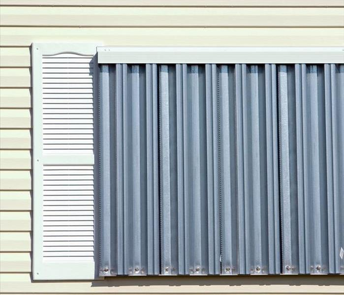 Storm Damage Advantages of Hurricane Shutters