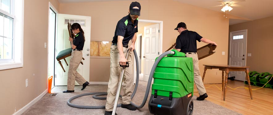 Panama City, FL cleaning services